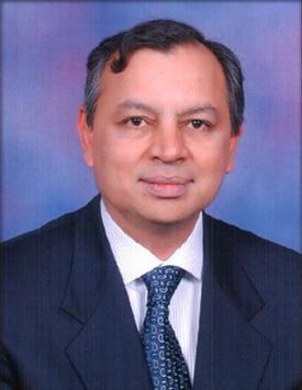 Shri P.B. Santhanakrishnan