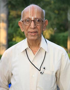 Shri P.B. Vijayaraghavan